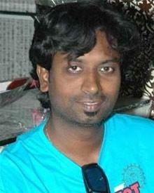 Jagan (Nandu Jagan)