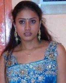 Jeyanthi (Tamil Actress)