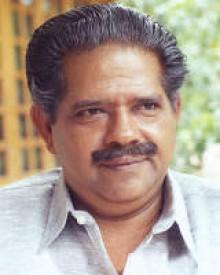 Jose Pallissery