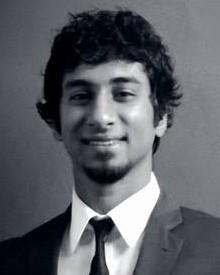 Judah Sandhy