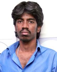Justin Prabakaran