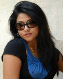 Jyothi (Telugu Actress)