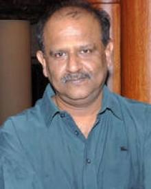 Kalpathi S Aghoram
