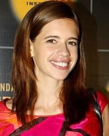 kalki koechlin kiss