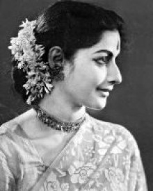 Kanchana (Old Tamil Actress)