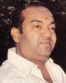 Kannadasan (old Lyricst)
