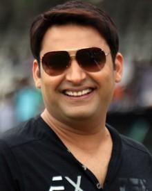 Kapil Sharma (Bollywood Actor)