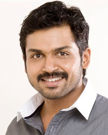 karthik sivakumar height
