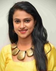 Kavitha (Lakshmi Baramma)