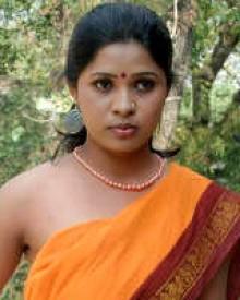 Kavitha (Tamil actress)