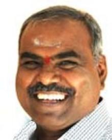 KCN Kumar