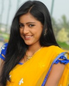 Keerthi (Telugu Actress)