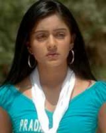 Kirti (Telugu Actress)