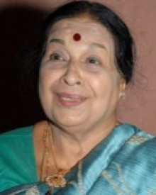 Kishori Ballal