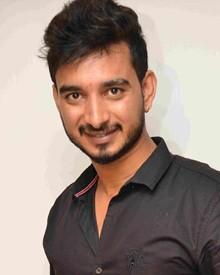 Krishna Kumar (Kannada Actor)
