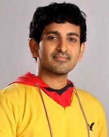 Krishna Madhav