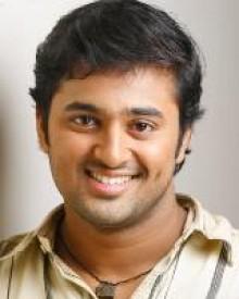 Krishna Nair