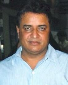 Kumar Mangat