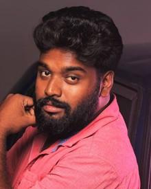 Kumaresh M