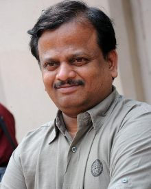 K.V. Anand