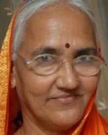 Lalitha Naik