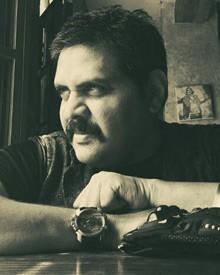 Laxman Shivashankar
