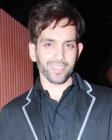 Luv Sinha