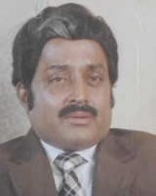 M. G. Soman