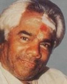 M Somasundaram