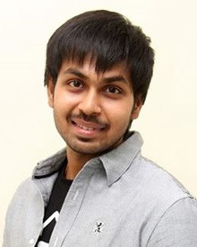 Maanas (Telugu Actor)