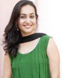 Madhumitha (Singer)