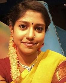 Madhupriya