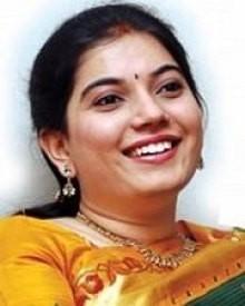 Mahanadhi Shobana