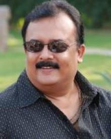 Mahesh (malayalam Actor)