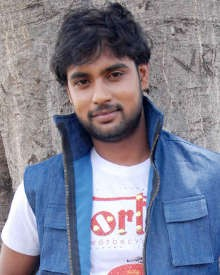Mahesh (New Kannada Actor)