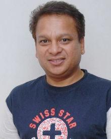 Mahesh Babu (Kannada Director)