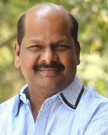 Malkapuram Shivakumar