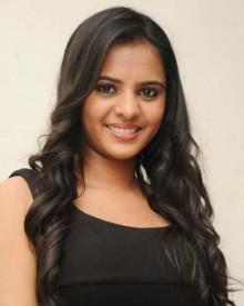 Manasa (telugu Actress)