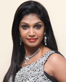 Manasi (Kannada Actress)