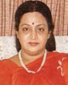 Manimala (Old Tamil Actress)