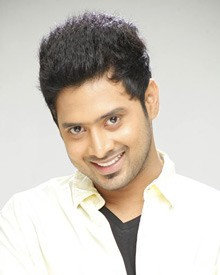 Manish (Telugu Actor)