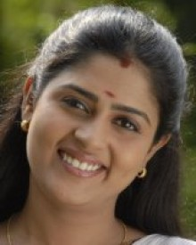 Manju (Malayalam Actress)