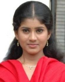 Manju (tamil Actress)