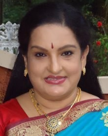 Manka Mahesh