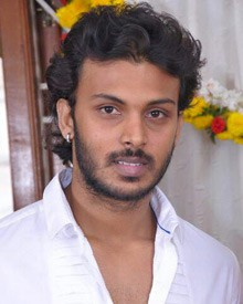 Manoranjan (Ravichandran Son)