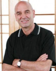 Martin Campbell