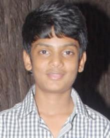 Master Akash Puri