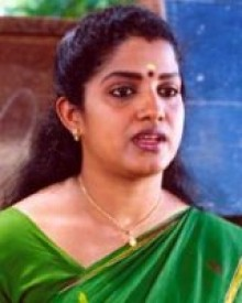 Maya Moushmi