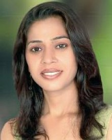 Meena Mir
