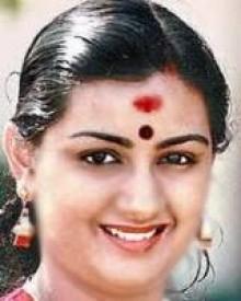 Menaka Suresh